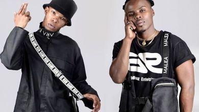 "Photo of Blaq Diamond In Partnership With Ambitiouz Entertainment Unveils ""Umuthi Records"""
