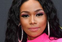 Bonang Matheba Wants To Be Kept Out Of AKA And DJ Zinhle's Mess