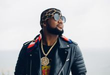 "Photo of ""You're Talking Sh*t Cause You Skinny Now,"" Cassper Responds To L'tido FIFA Whooping Claims"