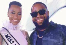 Cassper Nyovest and Zozibini Tunzi Finally Meet Up: Fans React