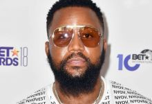 Cassper Nyovest Appreciates YFM Radio Station For Consistently Playing His Single 'Good For That'