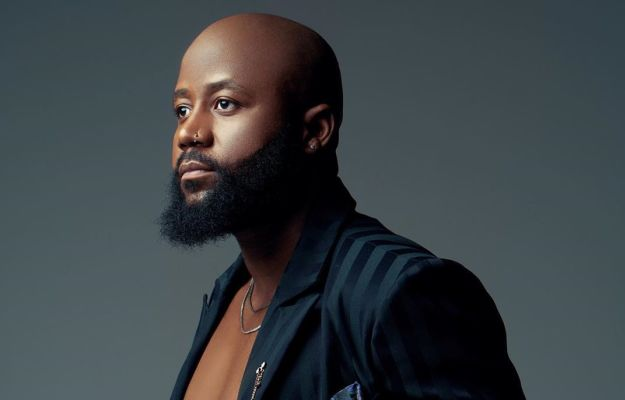 Woah! Cassper Nyovest Is Making A Business Out Of Beard Care Products