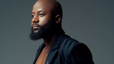 Photo of Woah! Cassper Nyovest Is Making A Business Out Of Beard Care Products