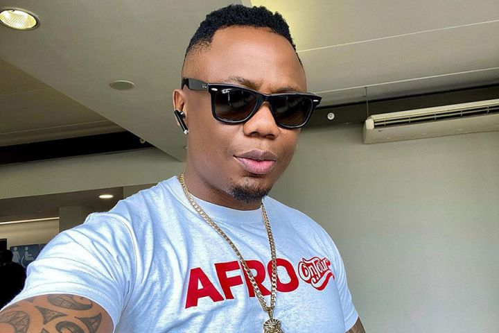 DJ Tira's Afrotainment Set To Host Marquee At Durban July