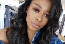 Photo of Umlilo Quoted During Church Sermon, DJ Zinhle Reacts