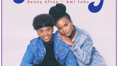 Photo of Benny Afroe – This Feeling Ft. Ami Faku
