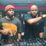 Major League DJz – Amapiano Live Balcony Mix 9