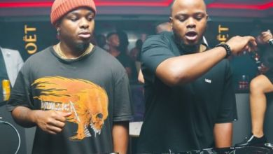 Photo of Major League Djz Returns With No 6 Edition Of Amapiano Live Balcony Mix