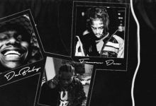 Roney Drop Ft. DaBaby & Famous Dex