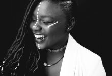 "Photo of Amanda Black Draws Inspiration From Her Xhosa Heritage For ""Afrika"""