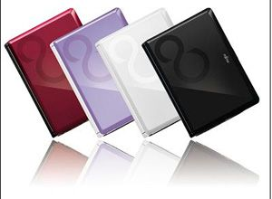 Photo of Fujitsu Releases M2010 Netbook