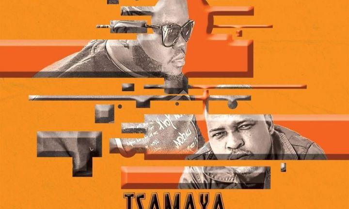 "Heavy K Unveils New Song ""Tsamaya"" Featuring Professor Off Khusta EP"