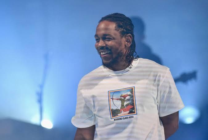 Kendrick Lamar's 'Good Kid, M.A.A.D City' is now the longest charting Hip-hop album Image