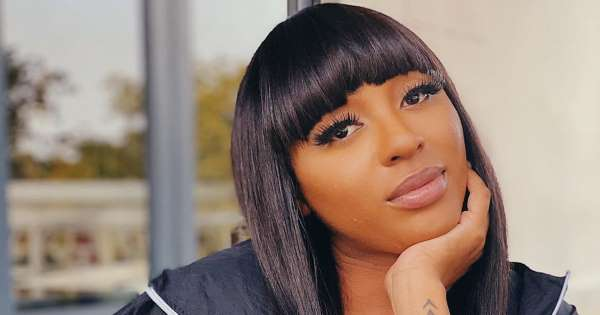 Nadia Nakai Stands By Her Decision To Drop 40 Bars!