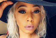 Photo of Kelly Khumalo Reacts To Criticism Of Bathtub Post on Social Media