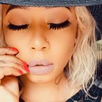 Kelly Khumalo spends third consecutive day in studio working on upcoming album