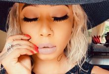 Photo of Kelly Khumalo spends third consecutive day in studio working on upcoming album