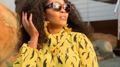 Photo of Lady Zamar Responds To Sha Sha Replacement Believes