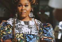 Photo of Lady Zamar Says Big Recording Studios Still Intimidate Her
