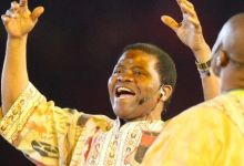 Photo of Ladysmith Black Mambazo Will Not Cancel US Tour Because Joseph Shabala Wouldn't Have