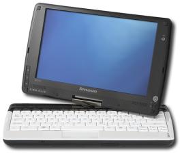 Lenovo IdeaPad S10-3t Netbook Tablet Priced at $399