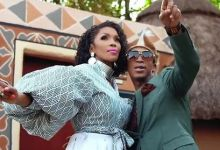 "Photo of Mafikizolo's ""Ngeke Balunge"" hits 1 million views"