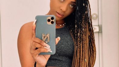 Seyi Shay Biography And Top Songs