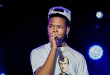 Photo of Nasty C Needs 10k Comments To Convince Audiomarc To Release Their Collaboration