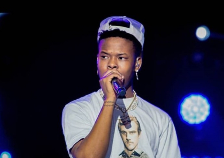 Nasty C Needs 10k Comments To Convince Audiomarc To Release Their Collaboration