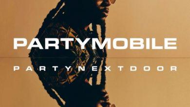 PARTYNEXTDOOR Shares Album Release Date Image