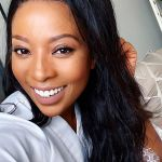 Pearl Modiadie makes needed return to Twitter after announcing she was hacked