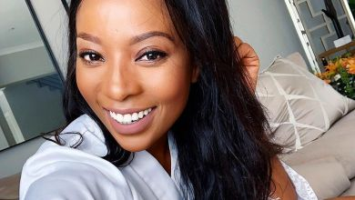 Photo of Pearl Modiadie makes needed return to Twitter after announcing she was hacked