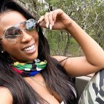 Pearl Modiadie Biography: Age, Net Worth, Husband, Baby Daddy, House, Father, Son & Contact Details