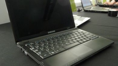Photo of Samsung N510 Netbook Finally Available in the U.S.