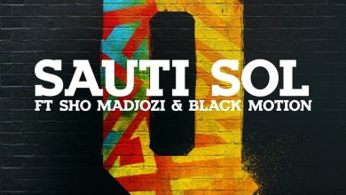 Photo of Sauti Sol Features Sho Madjozi And Black Motion On Pearl Thusi's Queen Sono Soundtrack Titled Disco Matanga (Yambakhana)