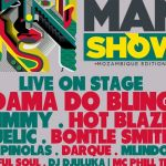 Shimza Books Njelic, Simmy And Bontle Smith For His One Man Show's Mozambique edition