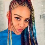 Here's Sho Madjozi's Advise To Flame On His Debut Album!