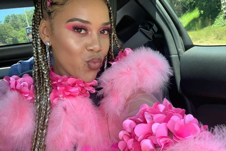Here Is What To Ecpect From Sho Madjozi As Presenter At The Design Indaba 2020