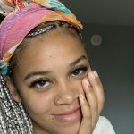 Sho Madjozi Shouts Out 6-Year-Old Lookalike with Her Face On Birthday Cupcakes