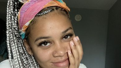 Photo of Sho Madjozi Shouts Out 6-Year-Old Lookalike with Her Face On Birthday Cupcakes