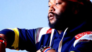 Photo of Fans Stand Up for Sjava Amid Abuse/Rape Allegations