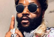 Photo of Sjava Call Fliers Promoting Free Feature Fake