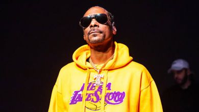 Snoop Dogg Hit The Studio With , Xzibit And Other West Coast Legends