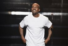 Photo of Hip Hop Star, Kanye West, Is Officially A Billionaire!