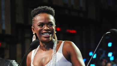 Photo of Kaya FM Announces Unathi Nkayi's Return.