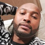 Fans Confused As Vusi Nova Shared Loved-Up Pictures With Mystery Lady