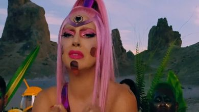 WATCH: Lady Gaga's new music video shot on an iPhone