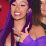 Cardi B Wants 'Respect' On New Song