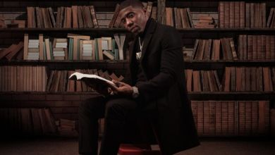 """YFN Lucci Releases A Follow-up """"HIStory, Lost Pages"""" Mixtape"""