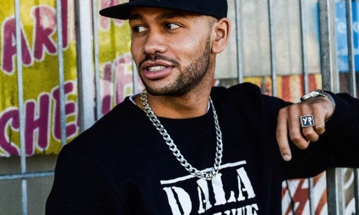 """YoungstaCPT Drops Music Video """"For Coloured Girls"""" To Celebrate Brown Girls"""